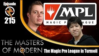 The Magic Pro League In Turmoil