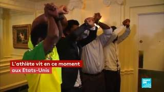 ÉTHIOPIE - Le cri d'alarme du vice-champion olympique Feyisa Lilesa