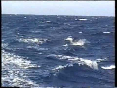 1997 Sydney Hobart Yacht Race film