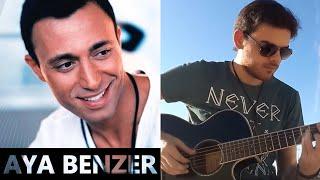 Mustafa Sandal - Aya Benzer Klasik Gitar (Ahmet Selim Büyüksoy)