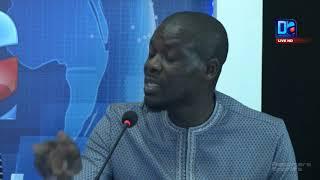«Aliou Cissé doit bien gérer Sadio Mané. Il faut qu'il le ménage à la CAN » (Amdy Faye)