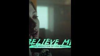 ФИЛЬМ 2019, ПОВЕРЬТЕ МНЕ, ПОХИЩЕНИЕ ЛИЗЫ МАКВЕЙ. / Believe Me: The Abduction of Lisa McVey