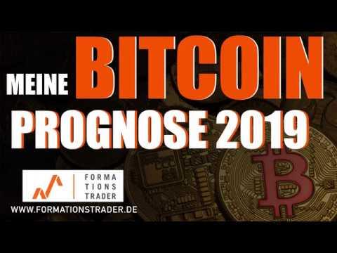 Meine Bitcoin-Prognose für 2019