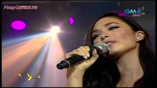 Party Pilipinas [Sweet] - LOVE Party Pilipinas Cast = 9/23/12