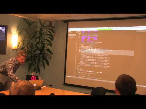 Voice and SMS API's Talk