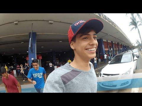 EM BUSCA DA CROCS, daily vlog