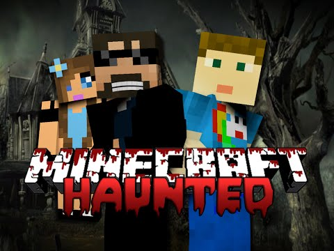 Minecraft | The Haunted Orphanage | Saving Gertrude??