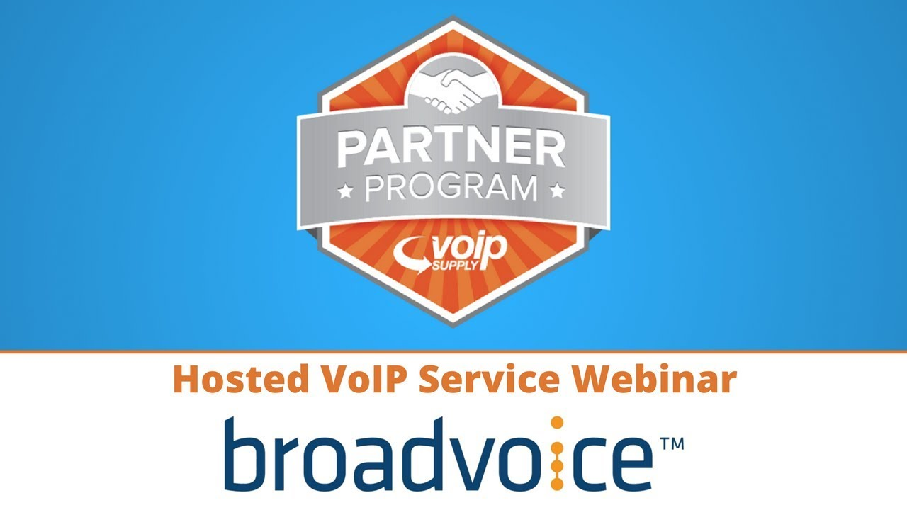 Broadvoice - VoIP Supply