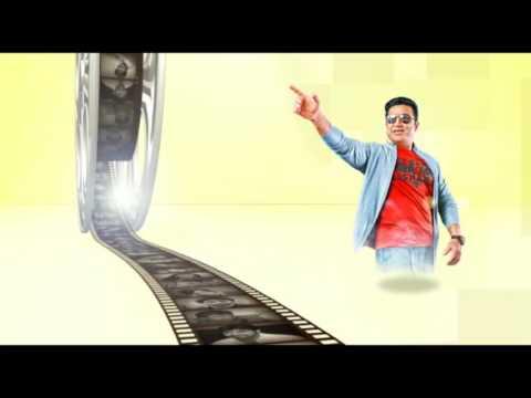 Sayyeshaa 's #DamnDamn video song choreographed by Prabhudeva from June8th