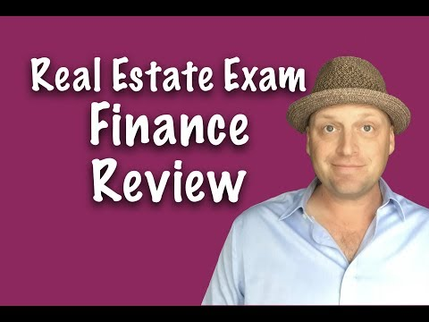 real-estate-exam-finance-questions-|-review-with-joe-&-sam