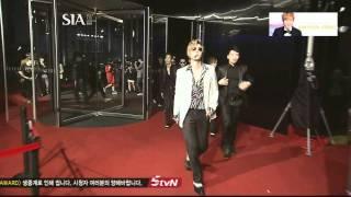111103 SIA Kim Hyun Joong -Do you like that / Lucky Guy
