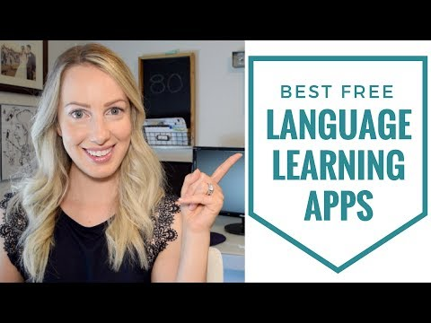 Best Free Language Learning Apps