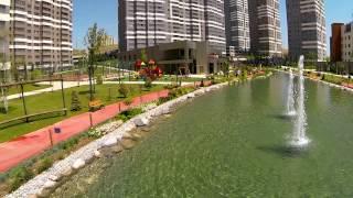 Kaşmir Göl Evleri Tanıtım 4