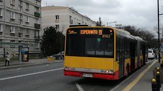 ESPERANTO AUTOBUSO – Bus Simulator 18