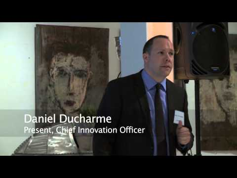 The Barriers to Change- Daniel Ducharme, Chief Innovation Officer
