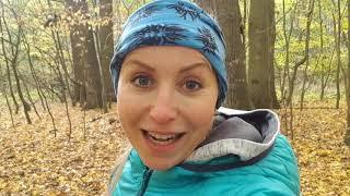 Zadbaj o głowę i wyśpij się i wyjdź na spacer! | Iwona Wierzbicka Vlog