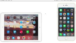 How To Display your iPad or iPhone on your Mac