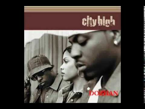 City High   Caramel LP Version featuring Eve