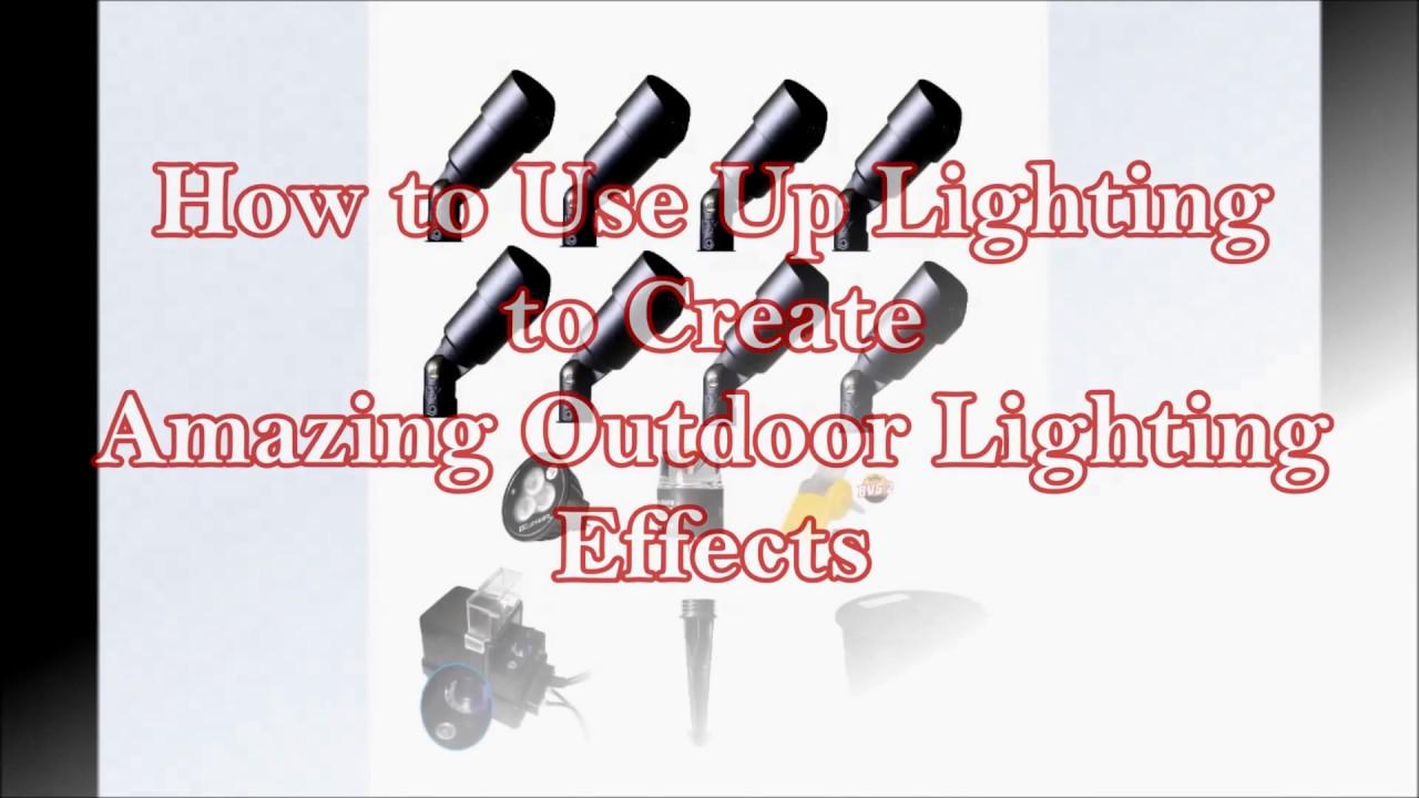How Install Low Voltage Landscape Lighting... Episode 3 Moonlighting Effect & How Install Low Voltage Landscape Lighting... Episode 3 ... azcodes.com