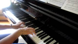 Butterfly Kisses - piano.MOV