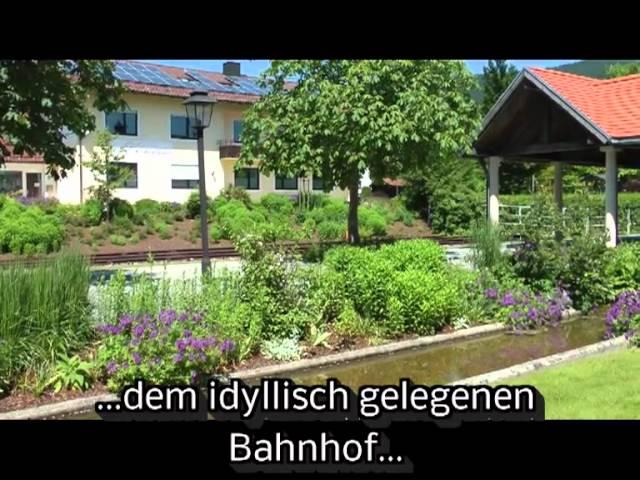 Bergknappenhof via Pampa + Eicher