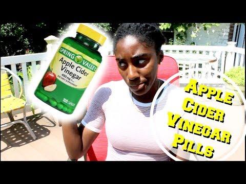hqdefault - Apple Cider Vinegar Tablets Acne Reviews