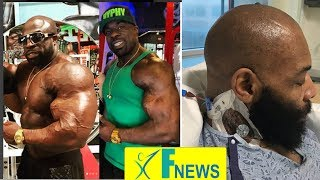 Kali Muscle mai Mic!? | CT Fletcher isi Revine | Fitness News