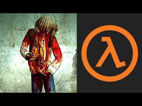 Шикарный Half-Life 2 мод ► Dangerous World Часть 1
