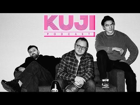 Kuji Dead Live: