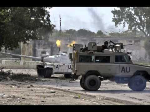 Militant Assault On UN Workers In Somalia Ended