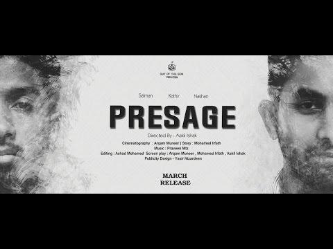 Presage Sri Lankan Tamil Short Film