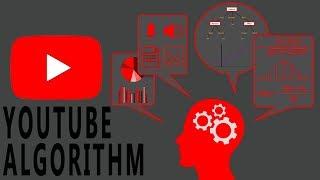 The Dark Truth Behind YouTube's Algorithm