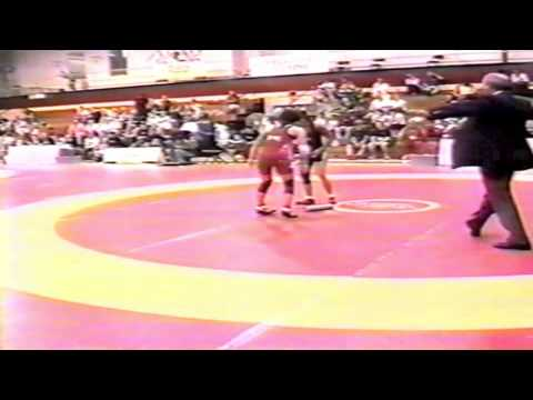 2004 Canada Cup: 48 kg Hana Askren (USA) vs. Carol Huynh (CAN)