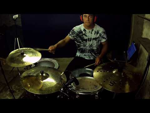 Doomsday // Architects // Drum Cover