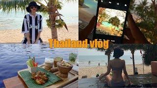 맹나트립] VLOG |  태국 후아힌 여행 브이로그 |…