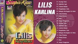 lilis Karlina Full Album - Lagu Dangdut Lawas