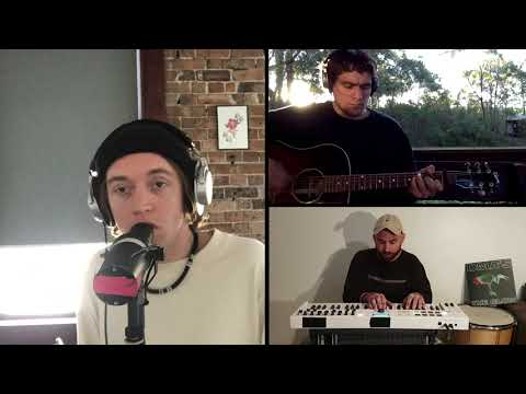 Better Be Home Soon (Crowded House Cover)