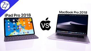 Download iPad Pro vs i9 MacBook Pro - Real World PERFORMANCE Test! Mp3 and Videos
