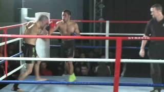 WKBF Worldwelterweight Title 260609