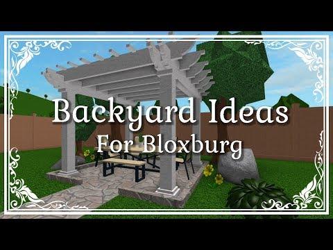 bloxburg:-ideas-for-your-backyard!