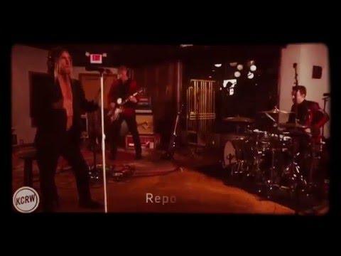 Iggy Pop - Repo Man - Studio 2016