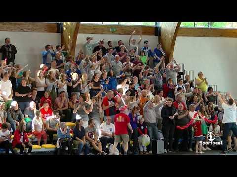 Uilenspiegel vs HC Schoten verslag Sportbeat 14 15