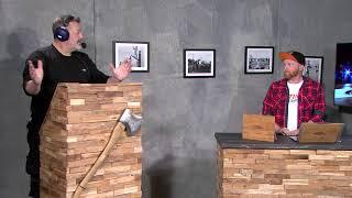 Livestream von STIHLTIMBERSPORTS