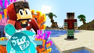 Minecraft: The Deep End SMP! - Festivities begin!