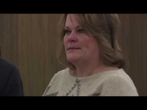Kelly Gilliam-Pennington accepts plea deal