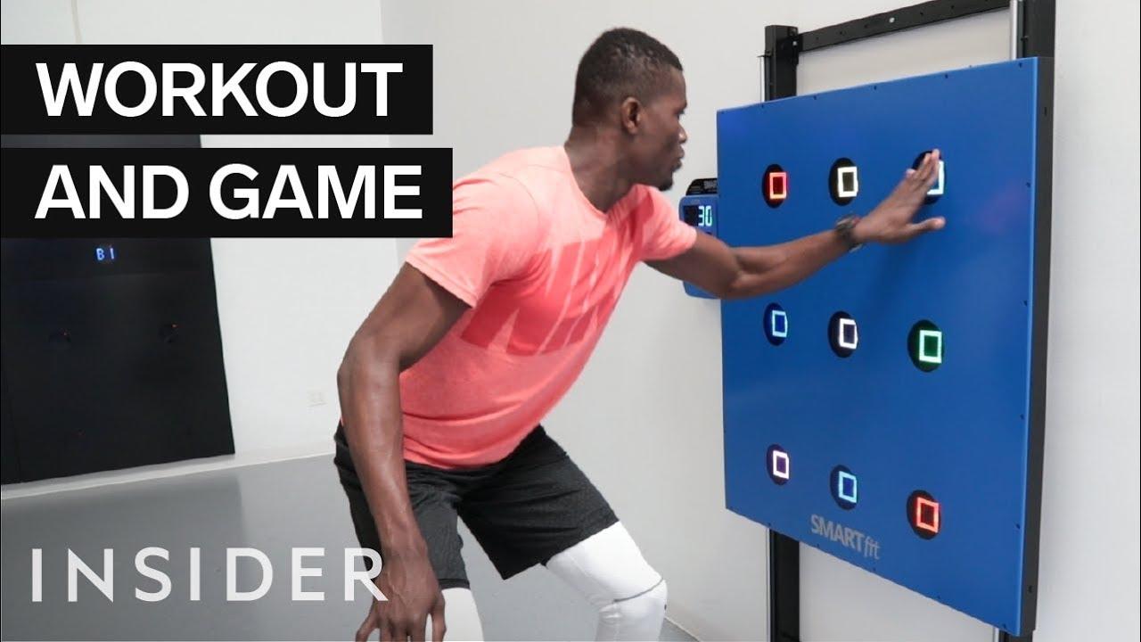 Игра со физичка активност со која нема да забележите дека вежбате
