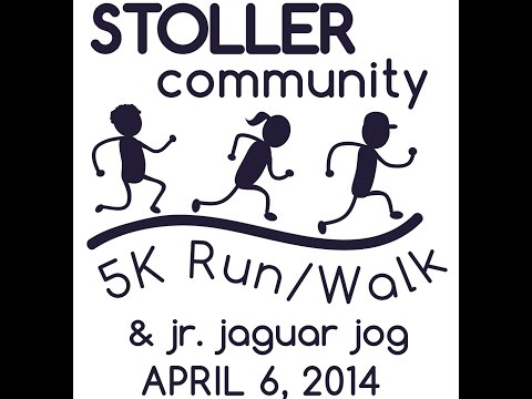 Stoller Middle School 2014 5K Run/Walk & Jr. Jaguar Jog