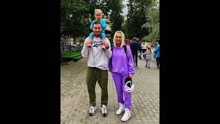 Лера Кудрявцева похвасталась успехами 2 летней дочери Маши.  Новые видео 2021