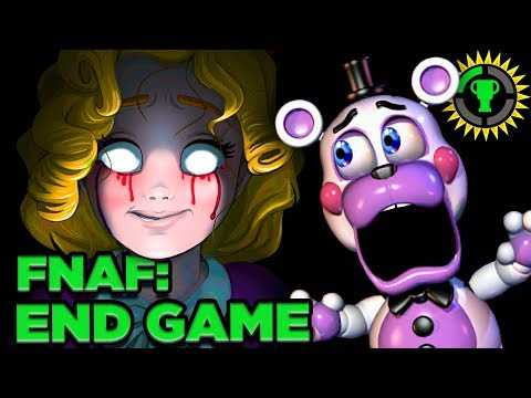 Game Theory: FNAF 6, No More Secrets (FNAF 6, Freddy Fazbear's Pizzeria Simulator) thumbnail
