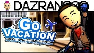 Go Vacation Lets Play - Episode 42 Wild West Shootout - Go Vacation Gameplay Mountain Resort Dazran303